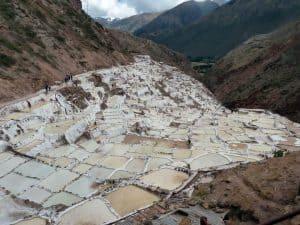Salinas de Mara Valle Sagrado