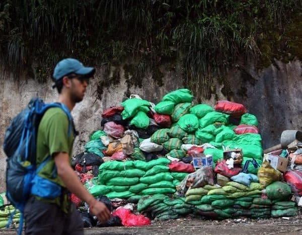 <span class='p-name'>Basura, uno de los peores peligros para Machu Picchu</span>