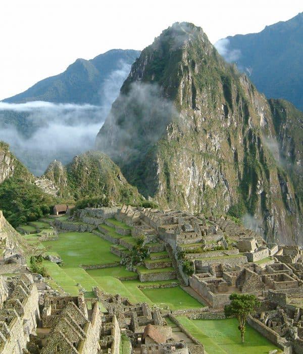 <span class='p-name'>Como llegar a Machu Picchu desde Chile</span>