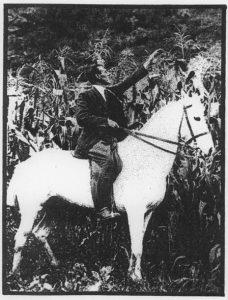 Thomas Payne, descubridor inglés del Machu Picchu