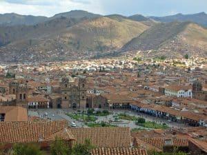 Agencias de Turismo de Cusco