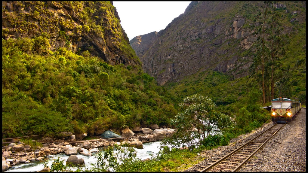 Cuantos dias quedarse en Machu Picchu