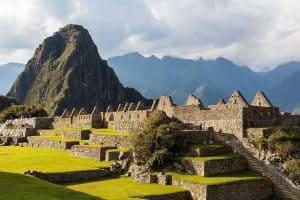 Donde comprar las entradas de Machu Picchu