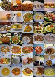 10 curiosidades sobre la comida peruana