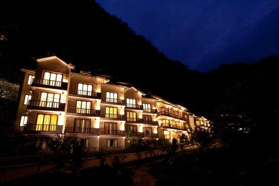 Sumaq Machu Picchu: uno de los mejores hoteles en Machu Picchu segun TripAdvisor