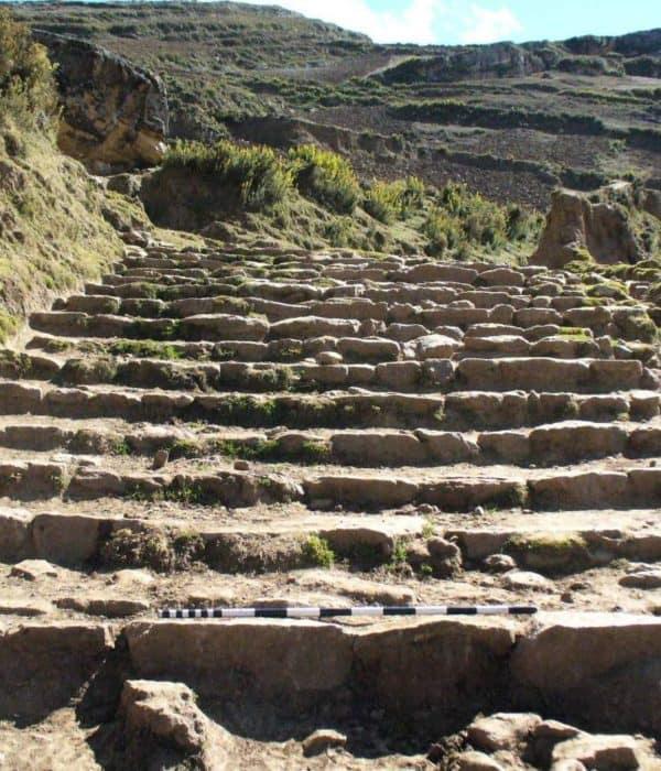 <span class='p-name'>Que es el camino Inca?</span>