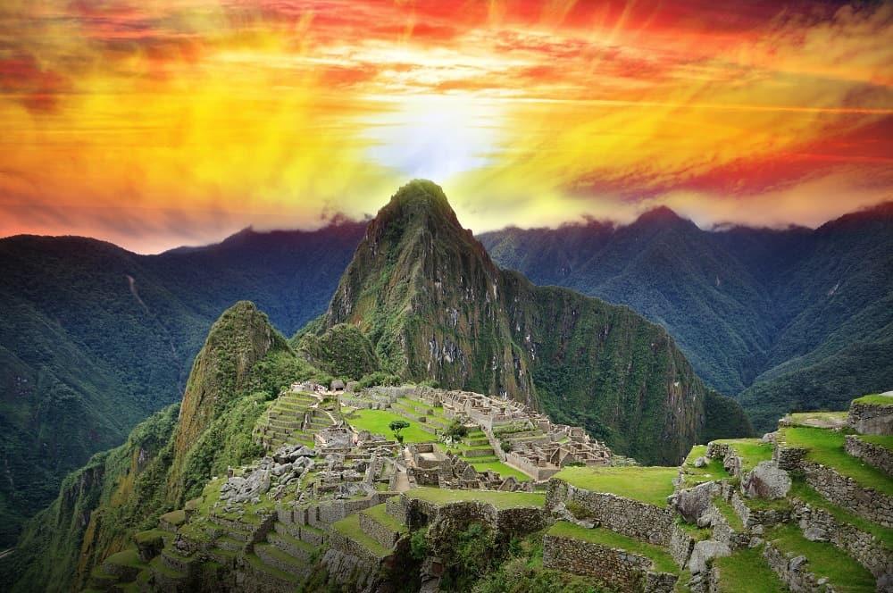 Donde comprar las entradas a Machu Picchu