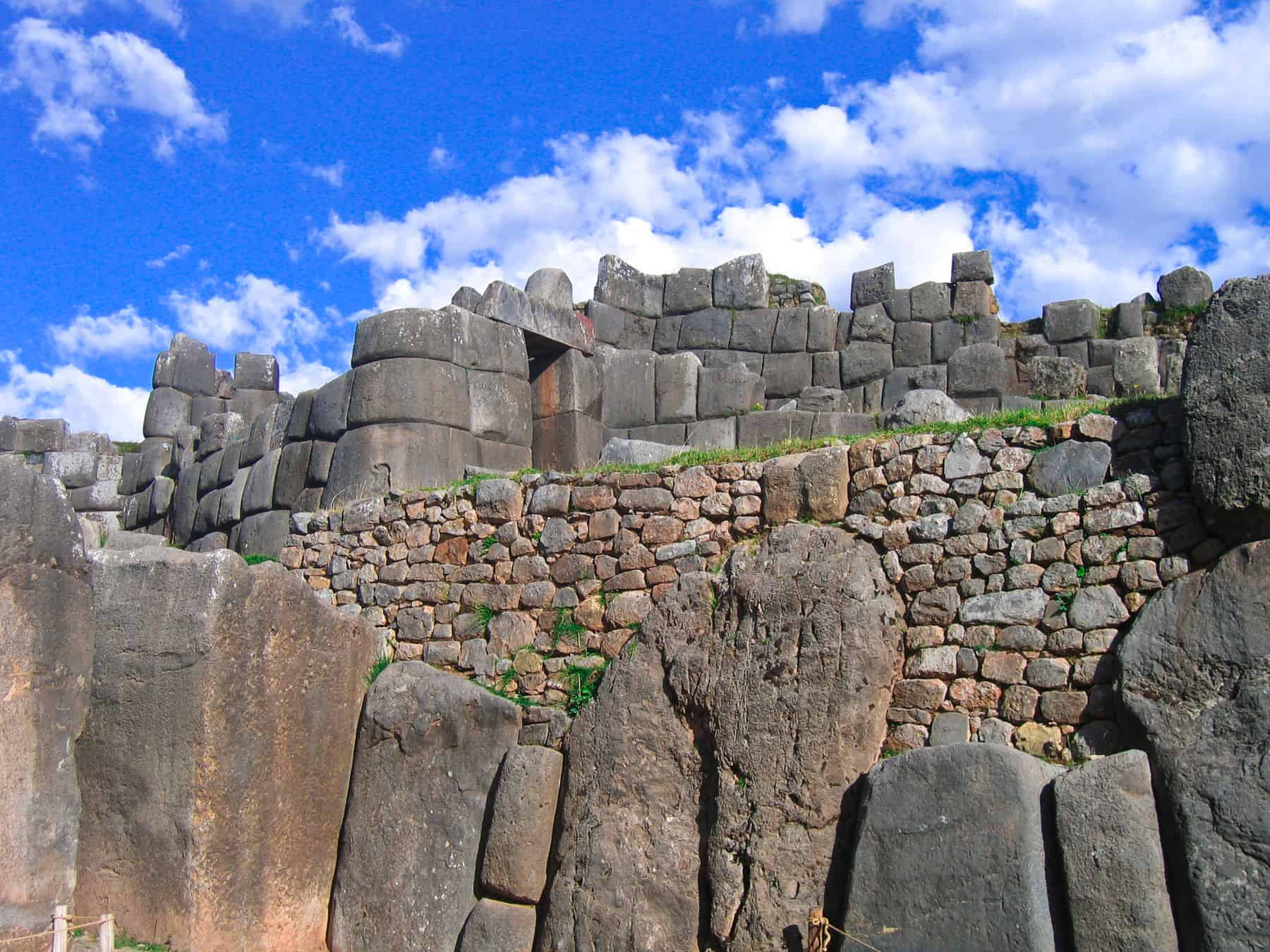 que lugares visitar en Cusco - Sacsayhuaman