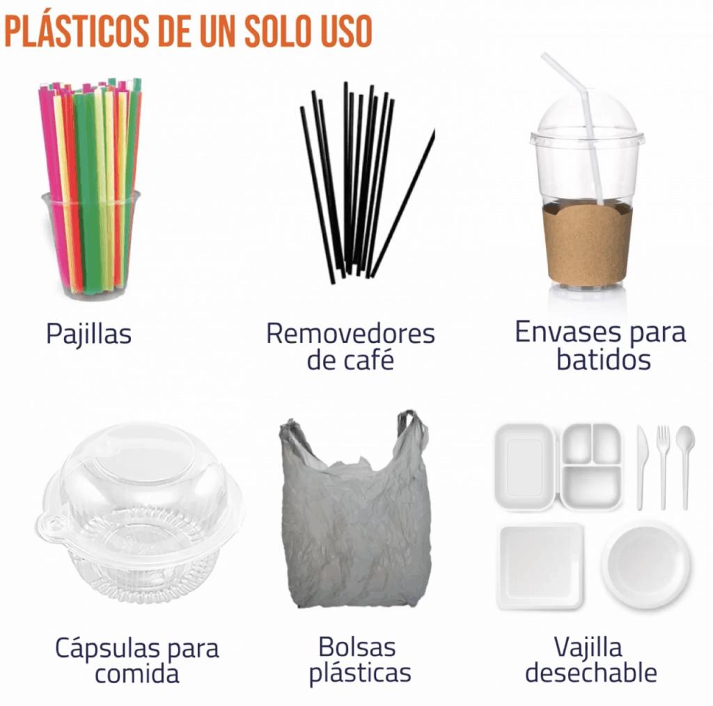 Restringen plasticos de un solo uso en Machu Picchu