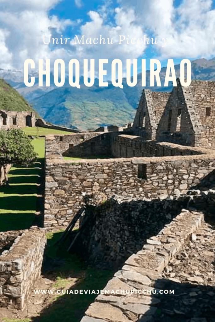 """Plantean """"Megacircuito turístico"""" para visitantes de Machu Picchu"""