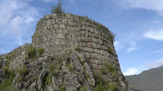 Machu Picchu apuesta a las mejoras